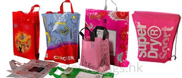 Retail Carriers & Plastic Bags
