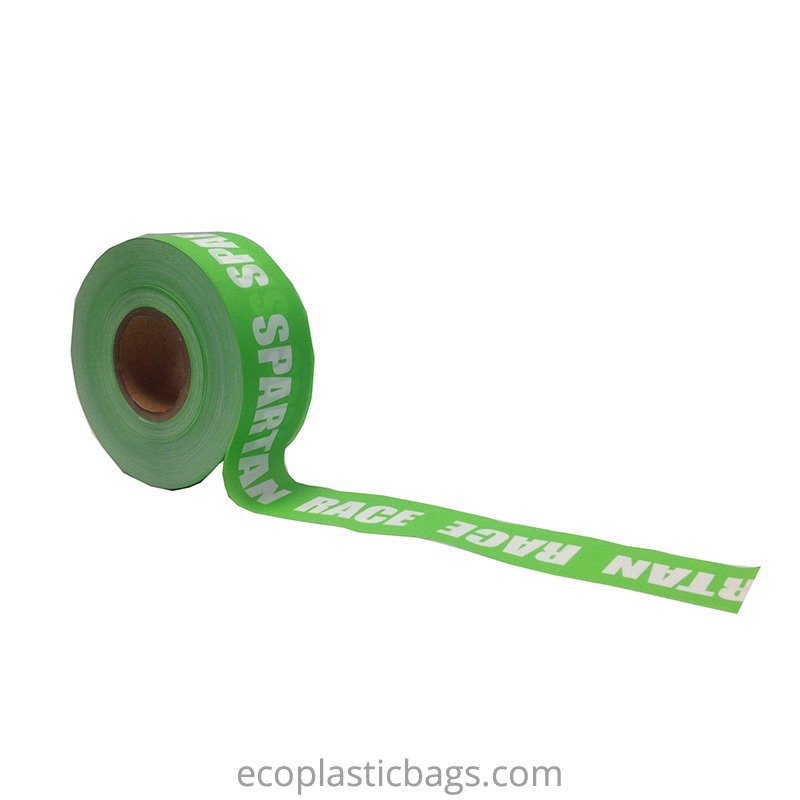 Warning Safety Barrier Tape