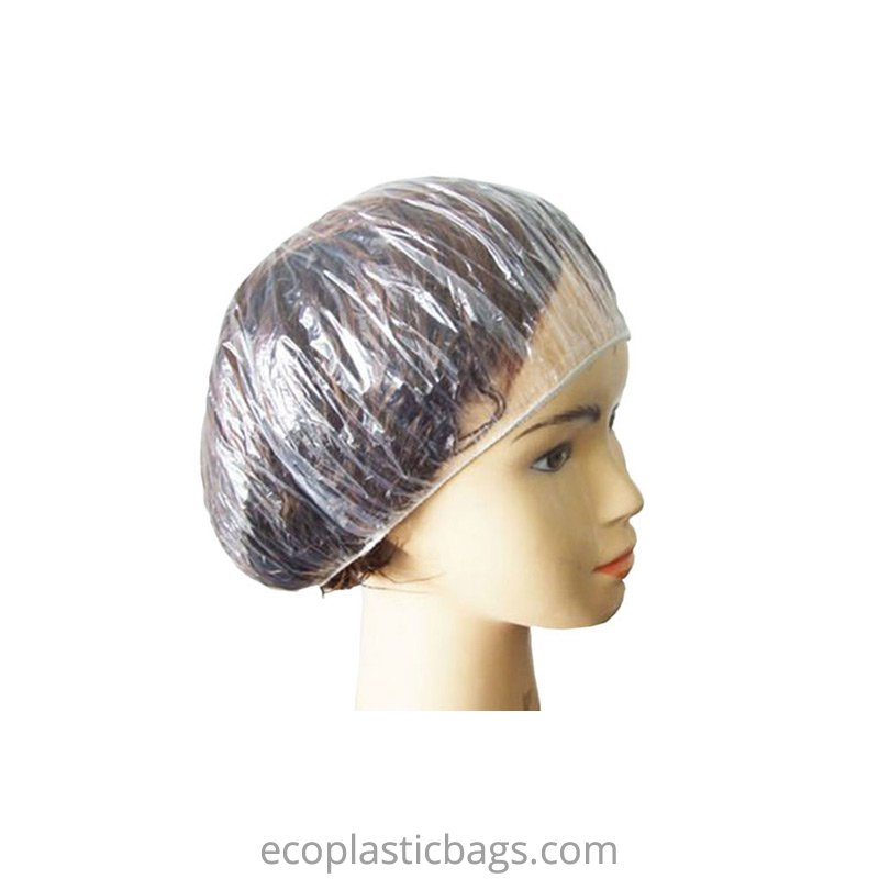 BioPlastic Shower Cap