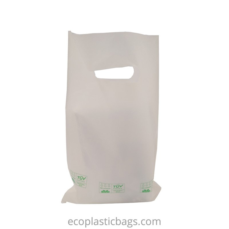 Bio Carrier Bag