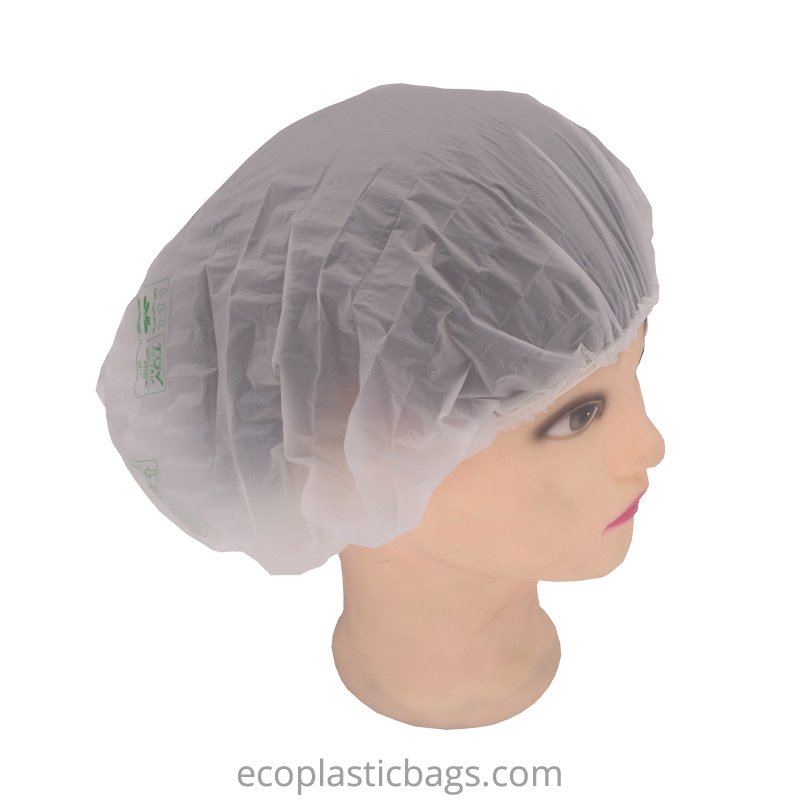 Compostable Shower Cap