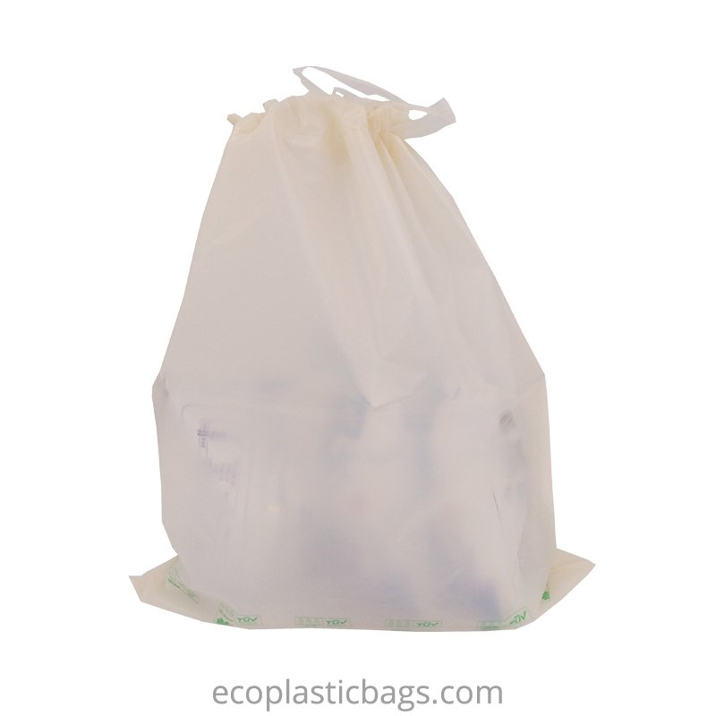 Compostable Laundry Bag