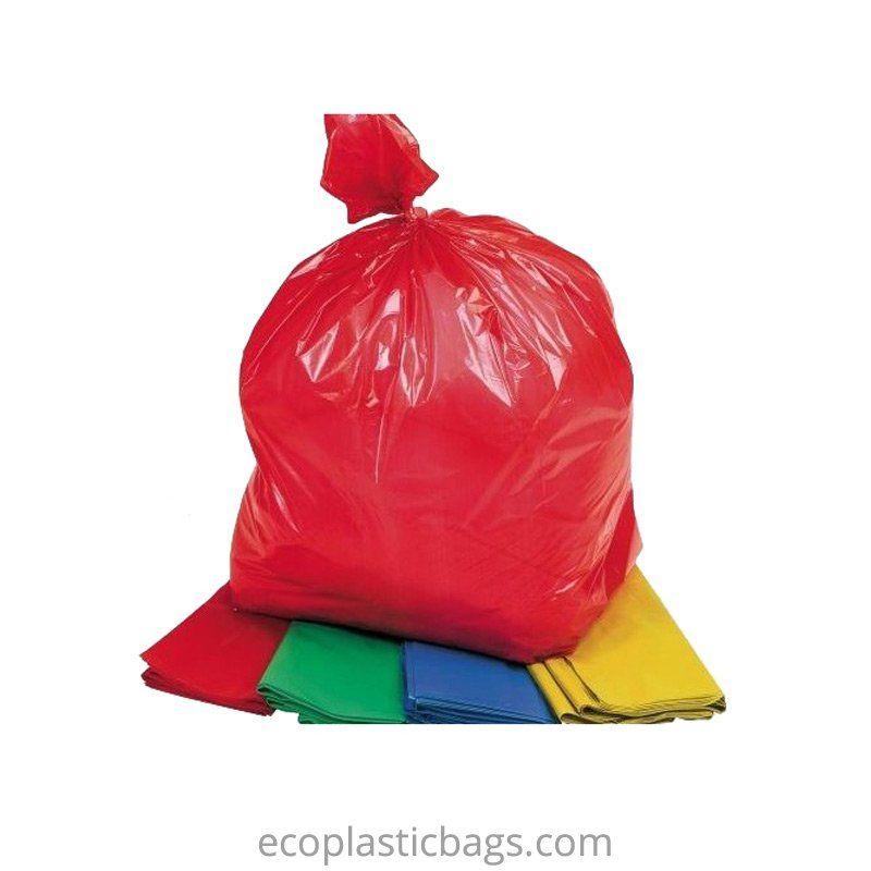 disposable trash bags